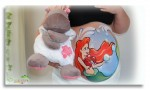 maquillage prénatal