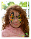 animation maquillage enfant